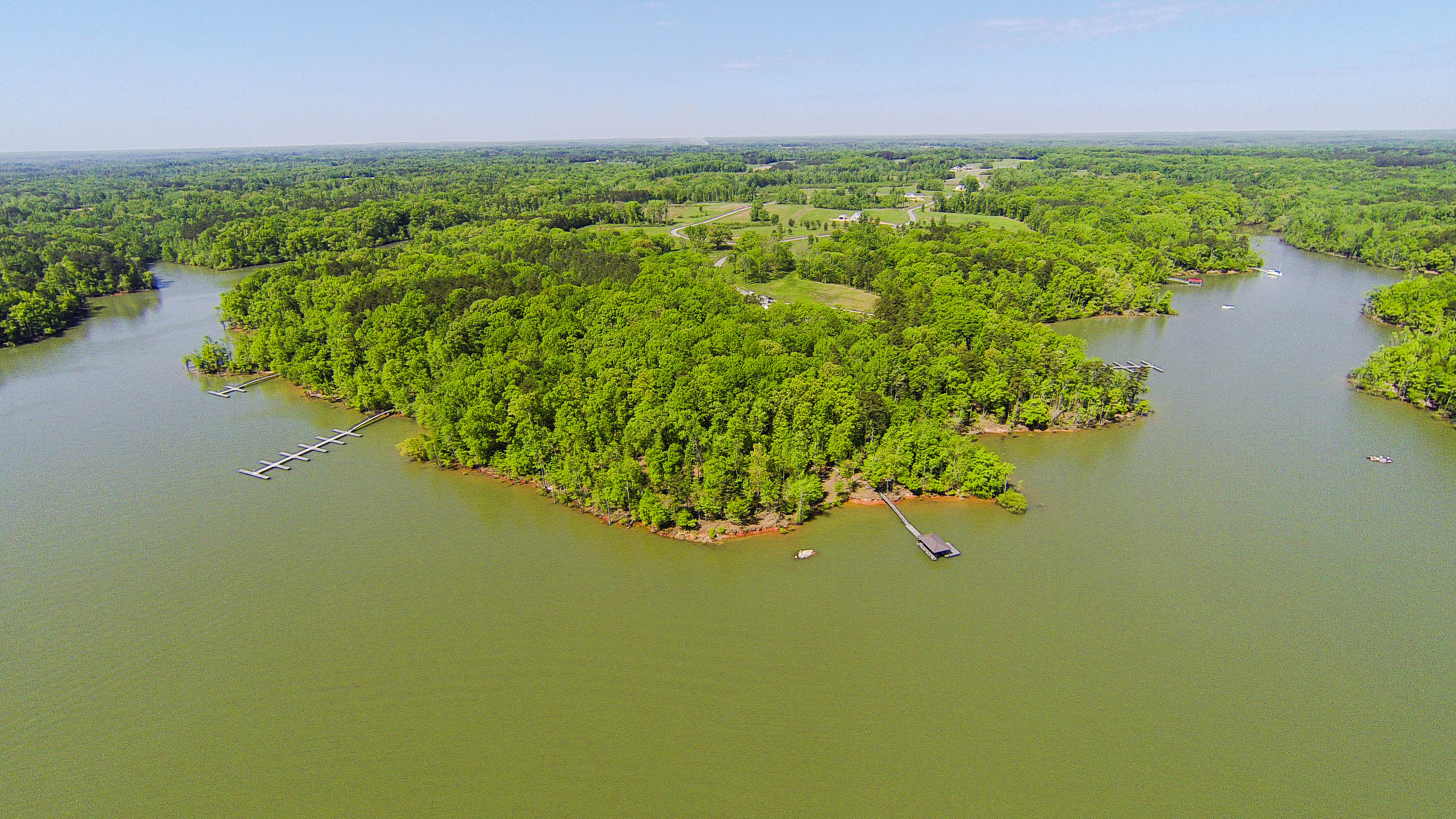 peninsula at kerr lake (c)Merle Braley 2014-3